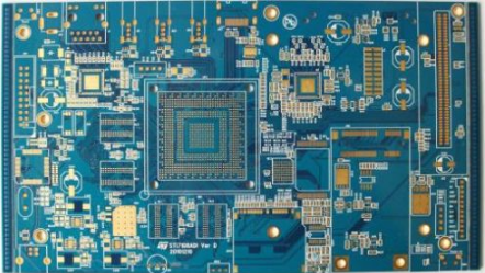 The domestic PCB industry has a huge potential for rapid development